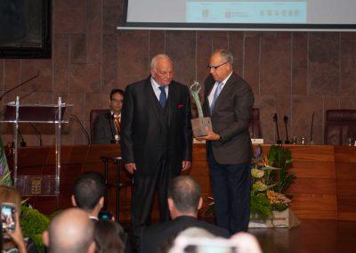 Homenaje Lino Rodríguez
